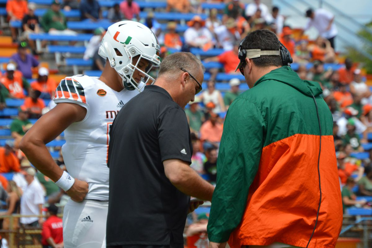 Miami recruited Brad Kaaya from afar. Here are some places a satellite camp may help bring in similar talent to The U in future years.