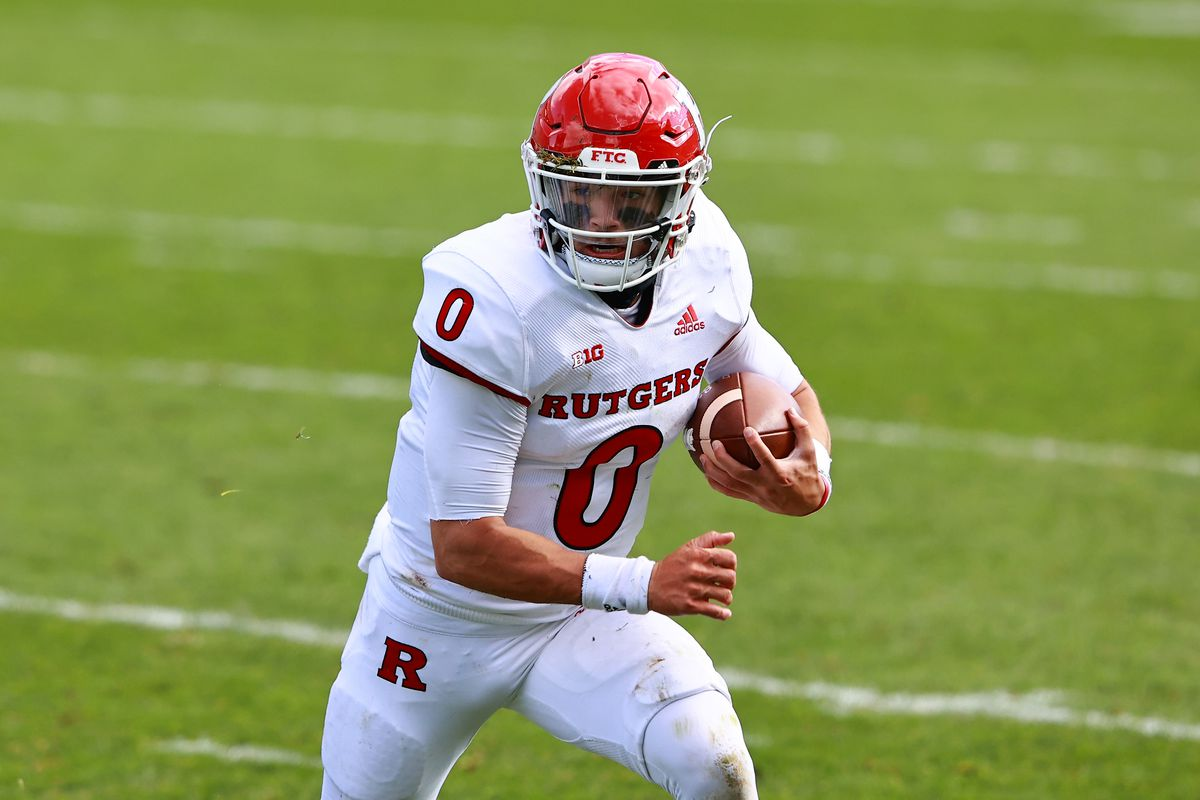 Rutgers v Michigan State
