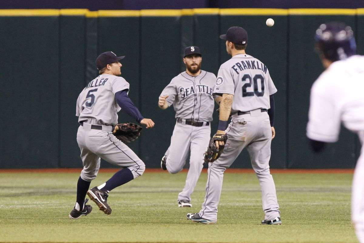 I found a picture of both Ackley and Franklin in it.