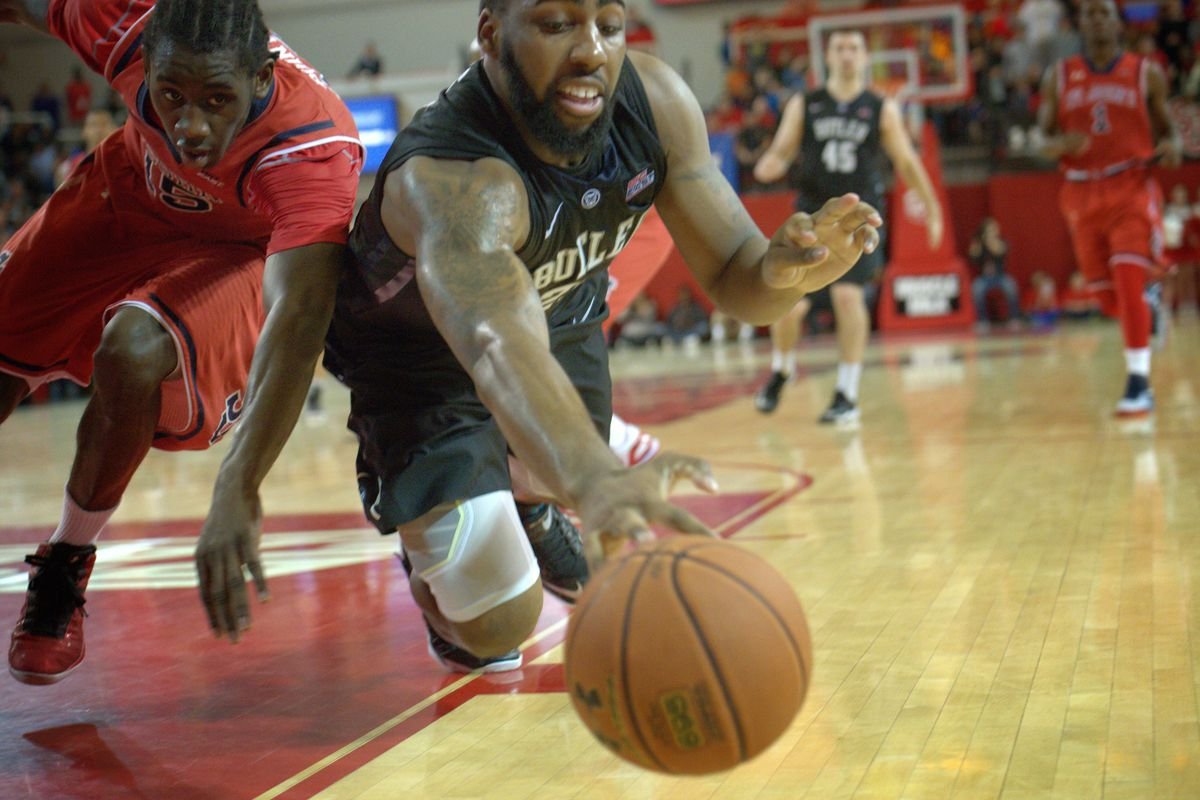 Dom Pointer & St. John's face a smaller front line in Marquette tonight.