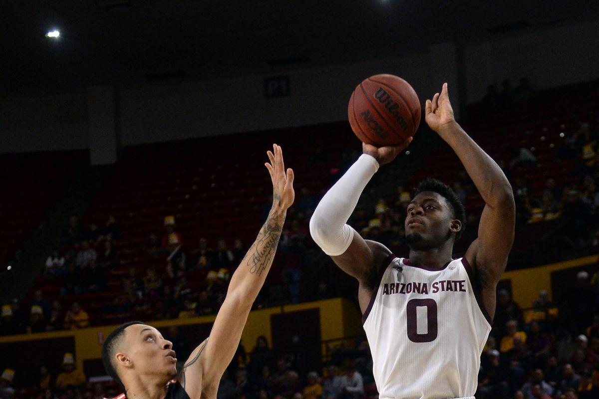 NCAA Basketball: Princeton at Arizona State