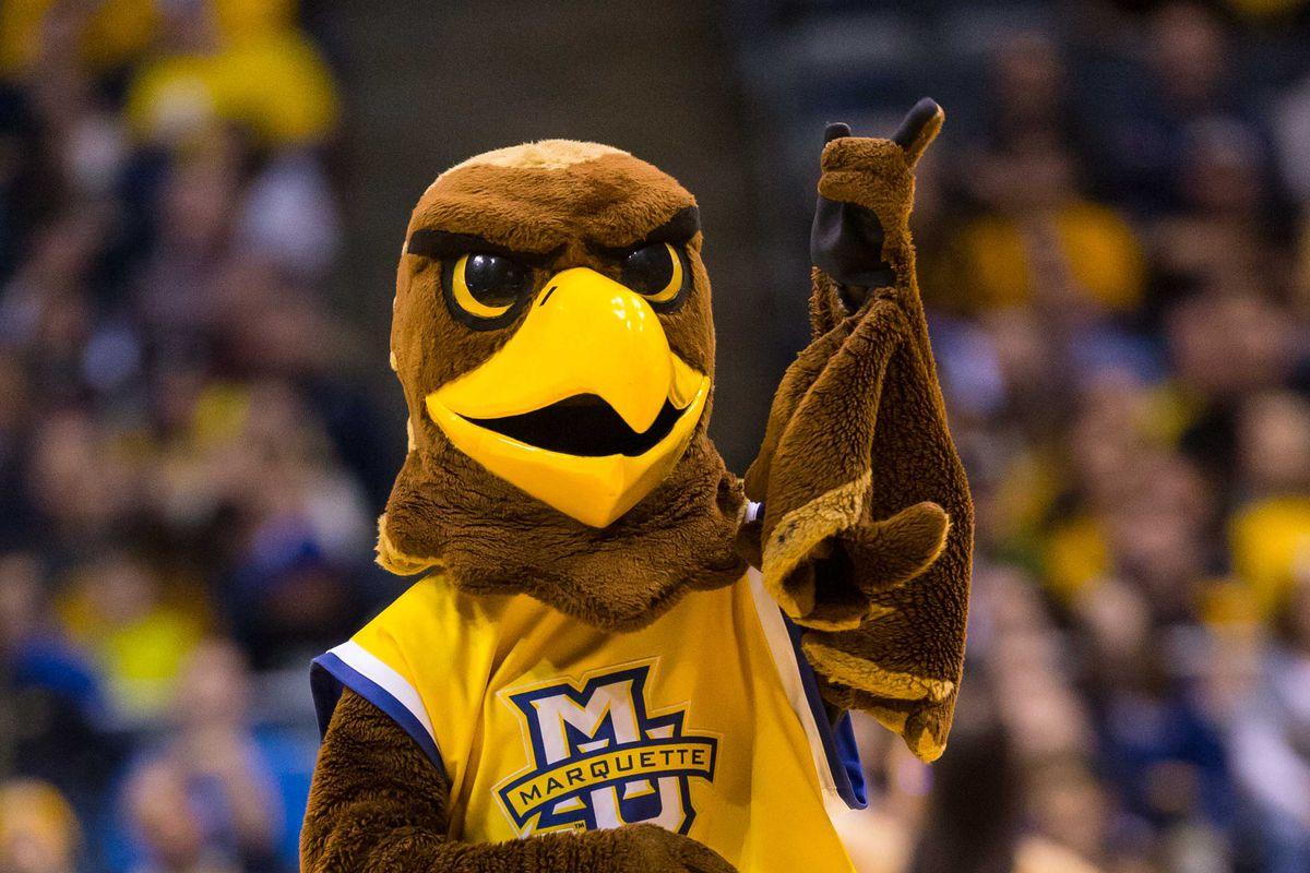 NCAA Basketball: Villanova at Marquette