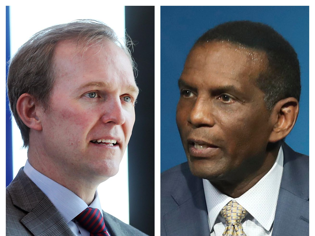 McAdams-Owens congressional race all tied up, Deseret News/Hinckley poll finds