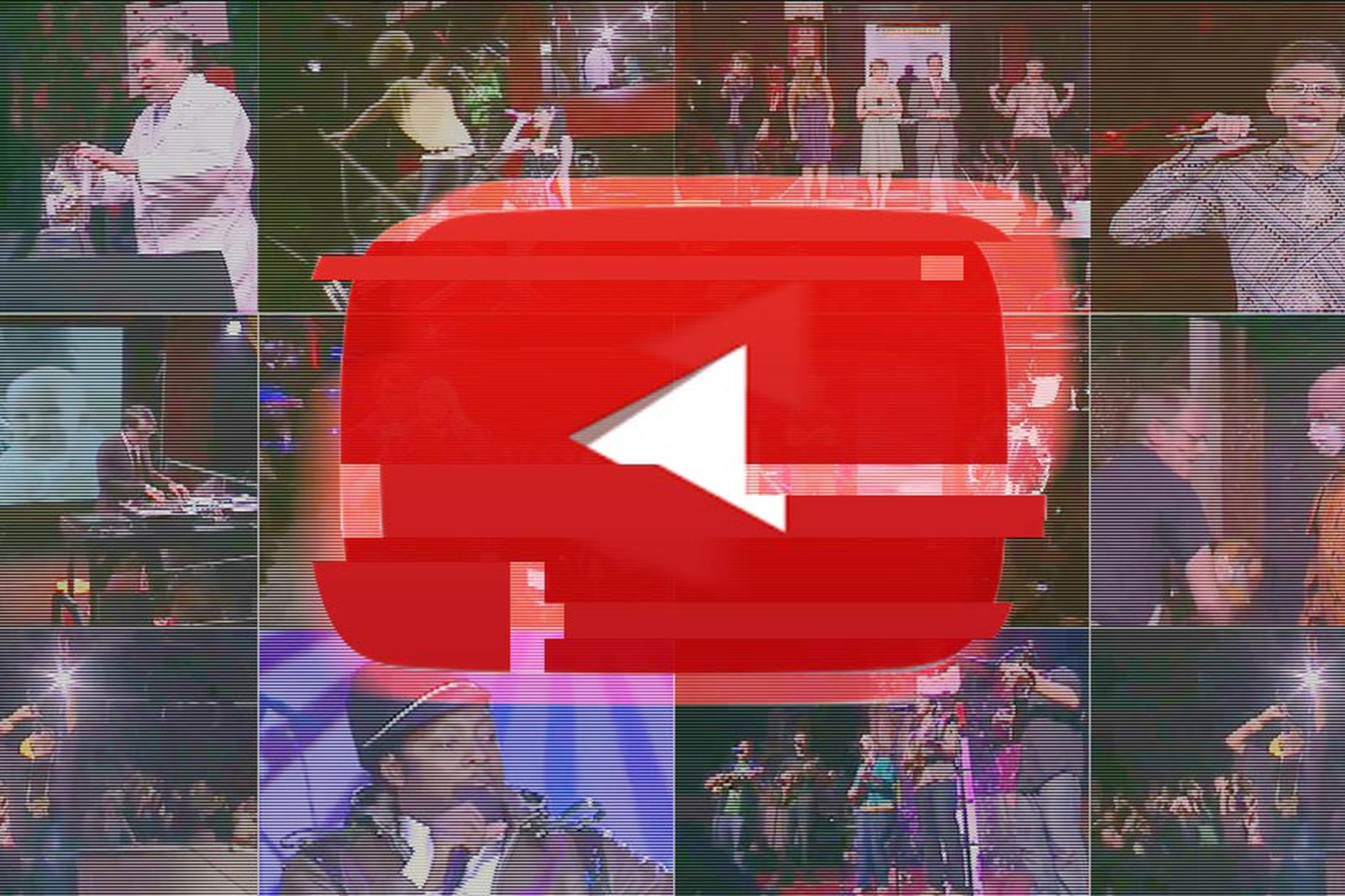 08947502027c77 YouTube Live  a disastrous spectacle Google would like you to forget ...