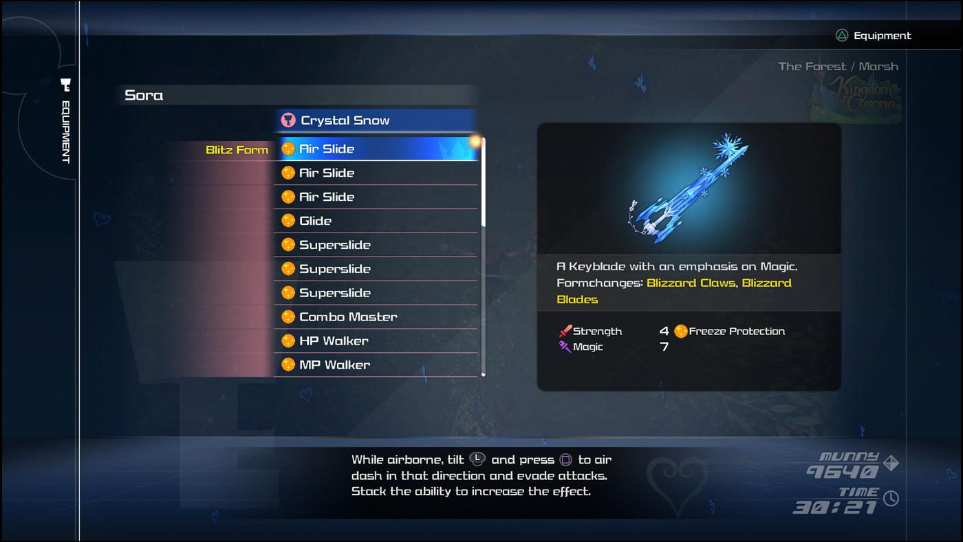 Kingdom Hearts 3 keyblades guide - Polygon