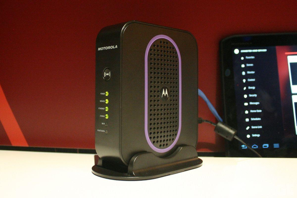 Motorola Home Gateway