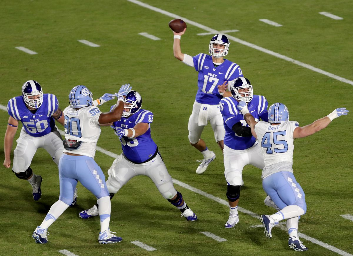 David Cutcliffe Is Building Duke For The Long Haul But Might
