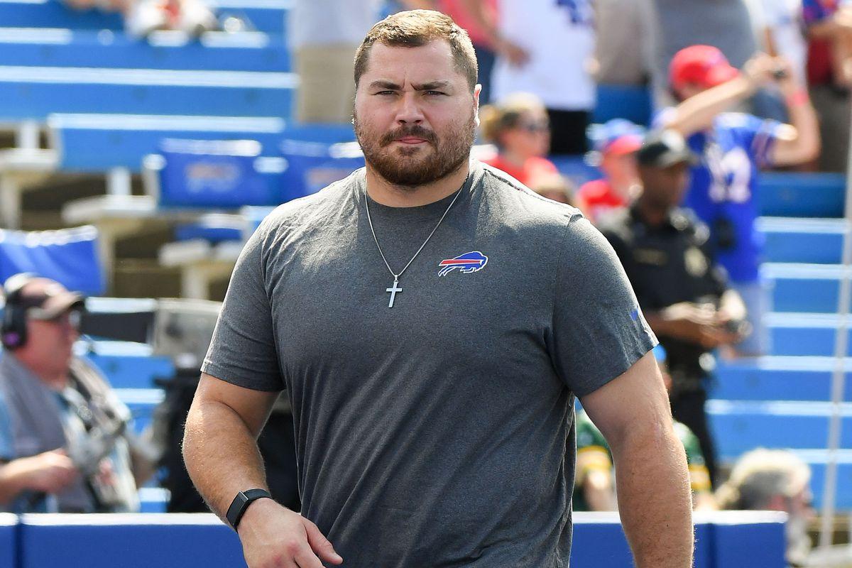 NFL: Green Bay Packers at Buffalo Bills
