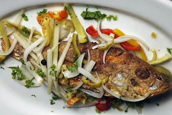 Best Caribbean restaurants in London: Calabash