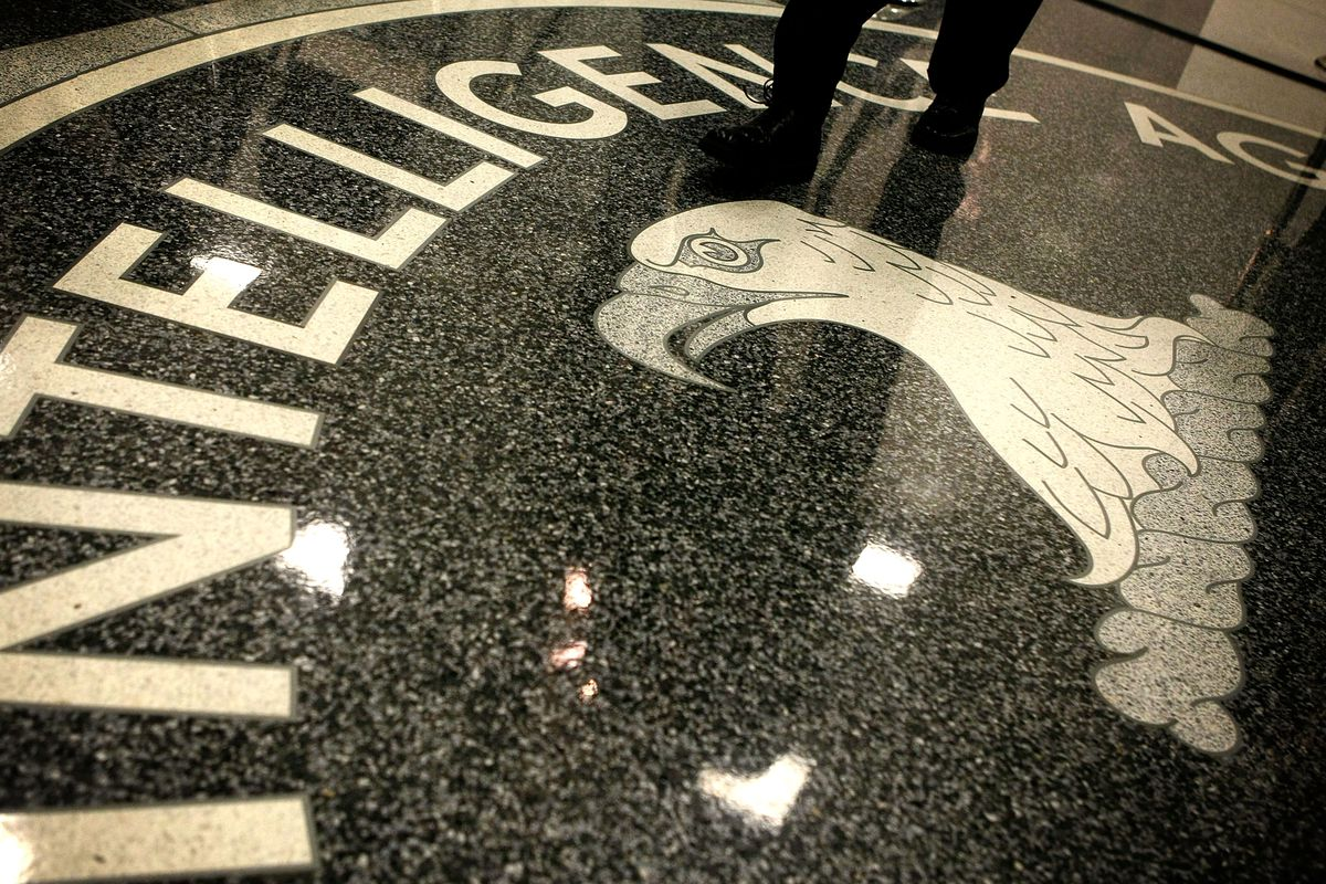 Wikileaks Vault 7: Central Intelligence Agency backdoored software updates to spy on allies