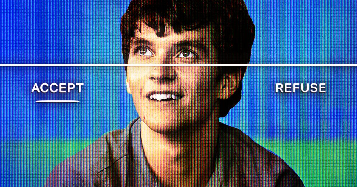Bandersnatch Shows What Netflix Can Do And What Black