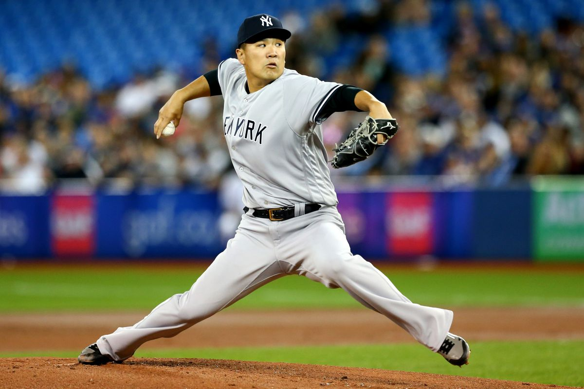 Masahiro Tanaka had reportedly said that he'd only remain in the United States if the Yankees re-signed him. But following the signing of Corey Kluber.