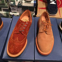 Mark McNary shoes, $72 (were $360)