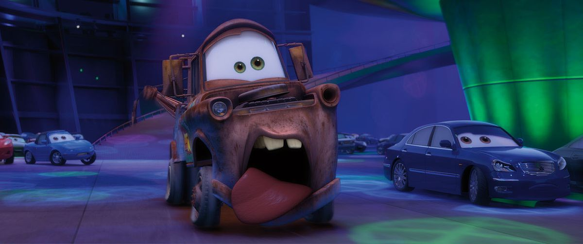 Every Pixar Movie Ranked From Toy Story To Onward Vox