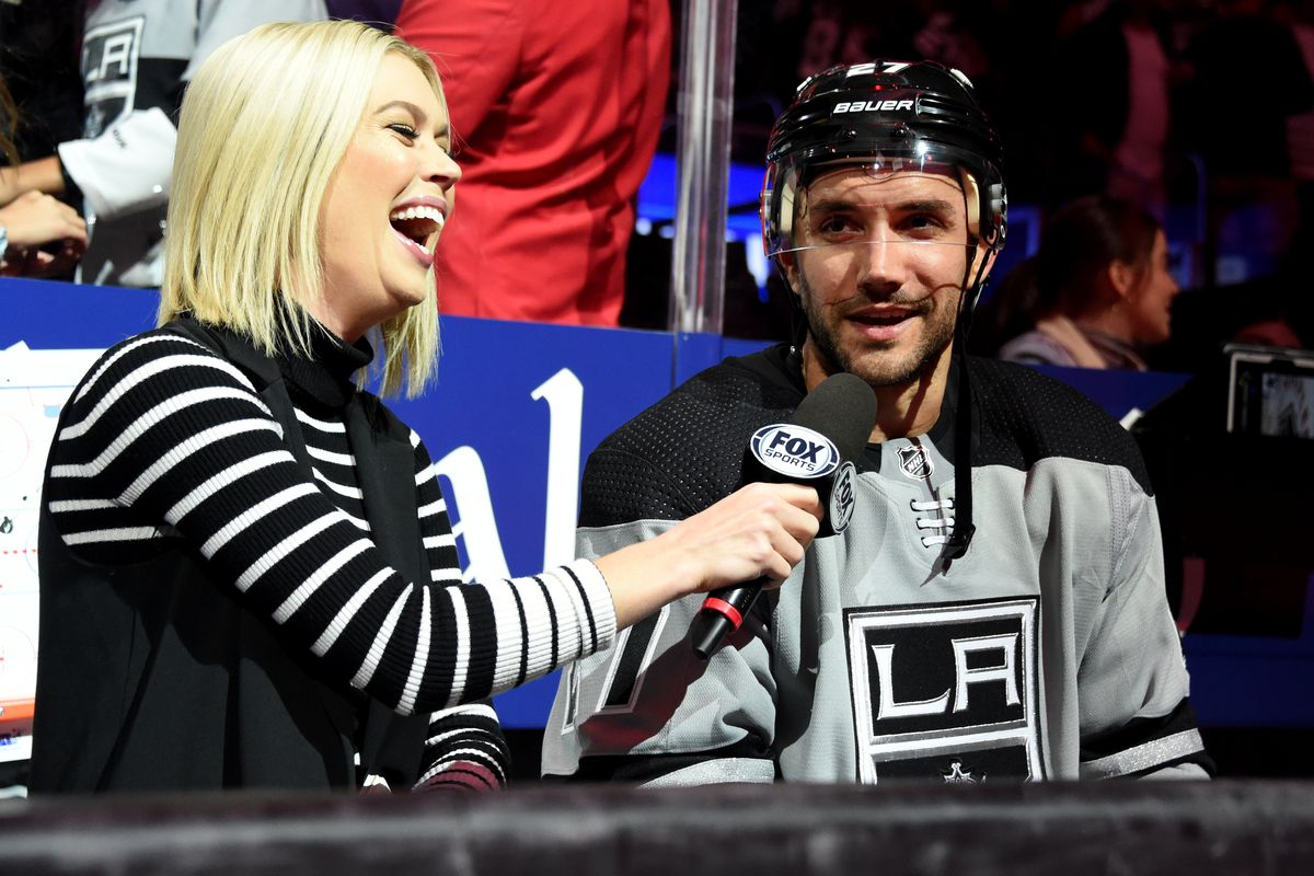 Embrace the Learning Curve of the 2019-20 Los Angeles Kings