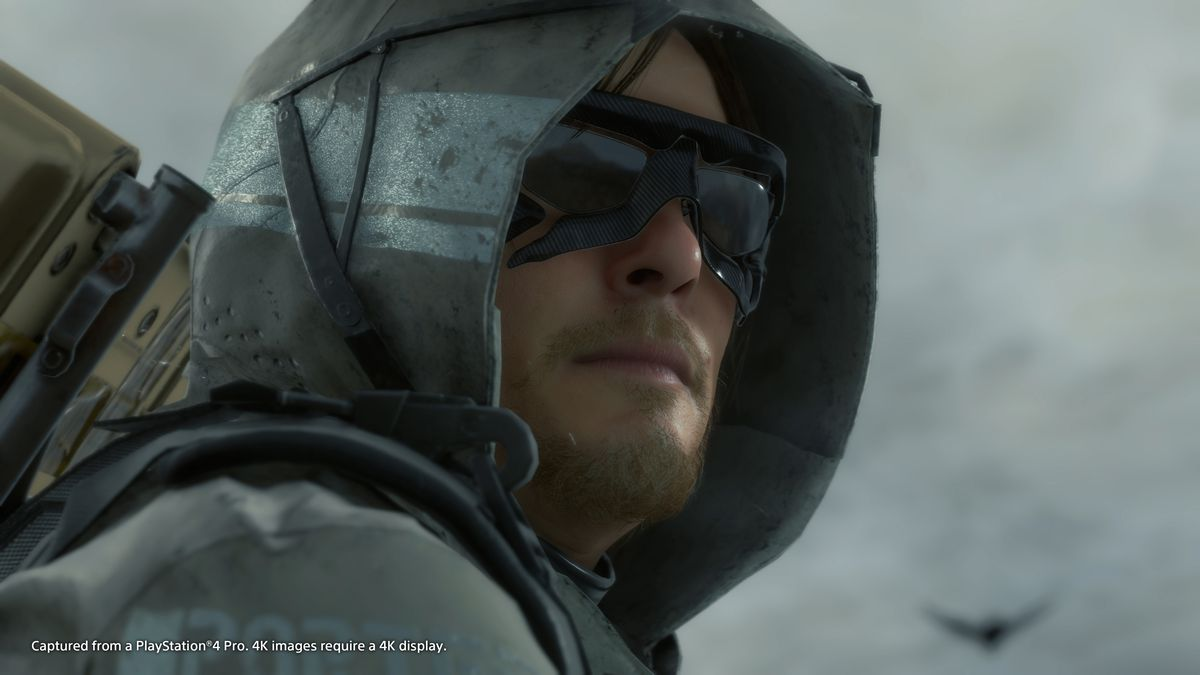 Death Stranding review: both breathtaking and boring - The Verge