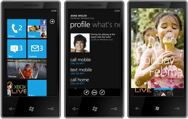 I miss Windows Phone - The Verge