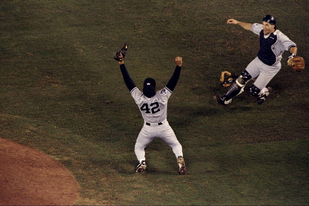 1998 World Series