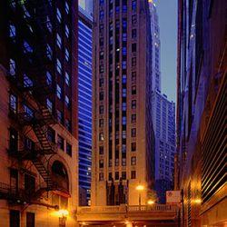Chicago Motor Club Building
