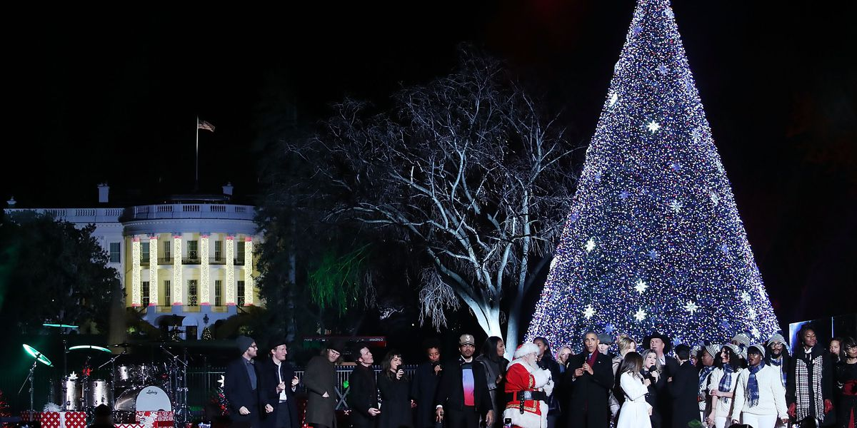 Christmas Concerts- December 9, 2021 Bethesda Md The Best Holiday Events In The D C Area Mapped Curbed Dc