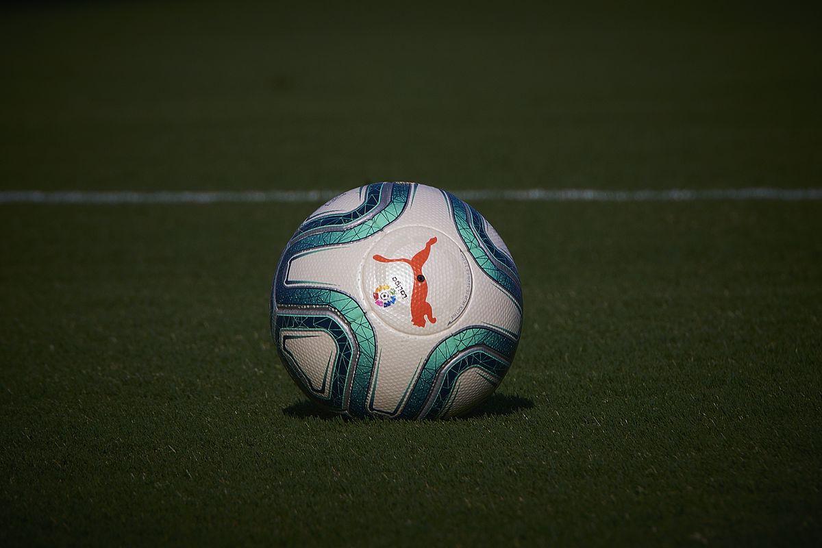 SOCCER: AUG 31 La Liga - Real Valladolid CF at Levante UD
