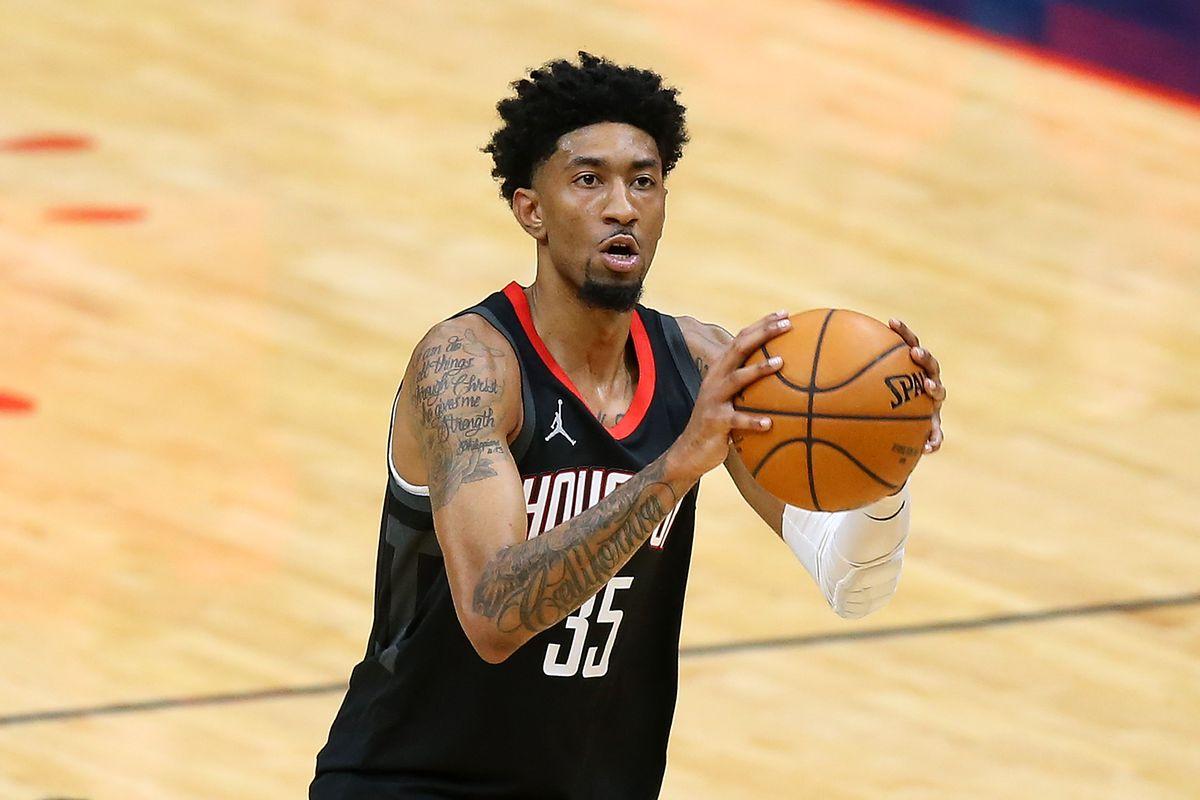 Houston Rockets v New Orleans Pelicans