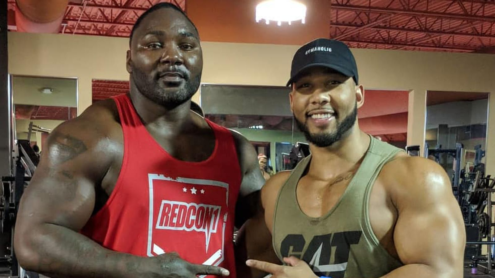285-pound Anthony Johnson wants UFC heavyweight comeback against Jon Jones