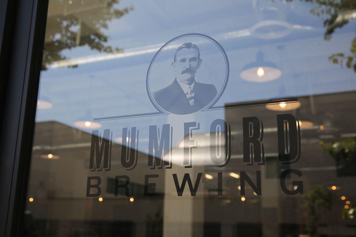 Mumford Brewing, Downtown