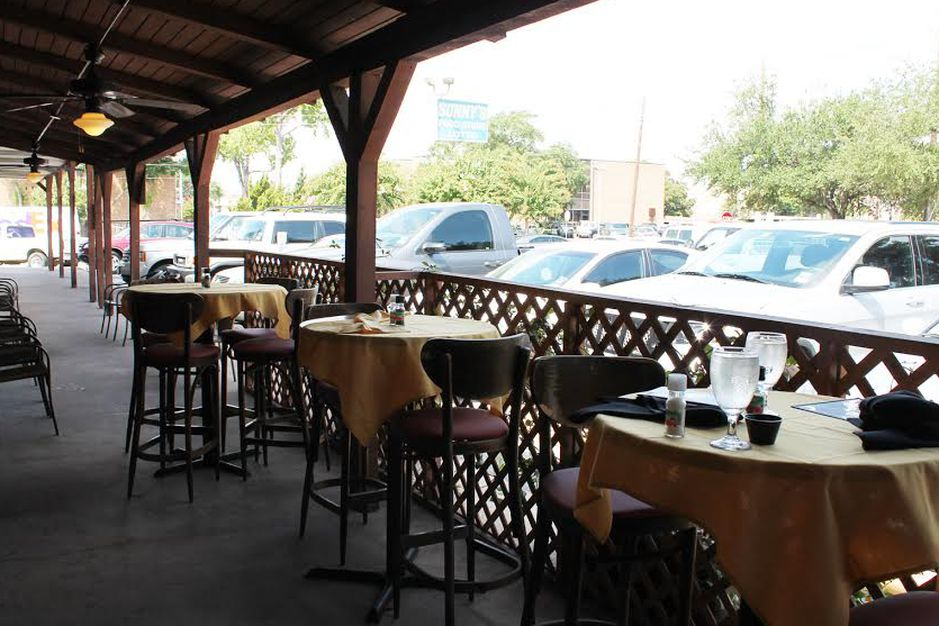 The 10 Best Patios Outside the Loop, According to You - Eater Houston