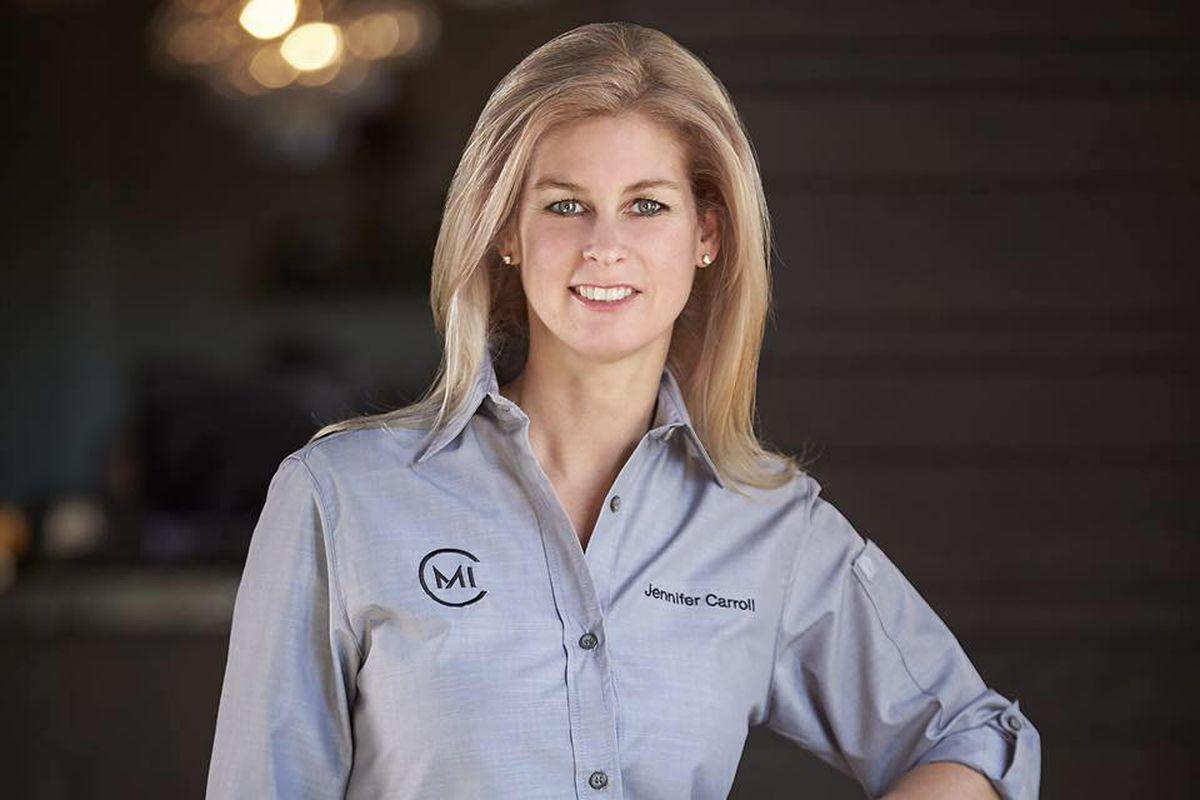 Top Chef Alum Jennifer Carroll Quits Mike Isabellas Restaurant