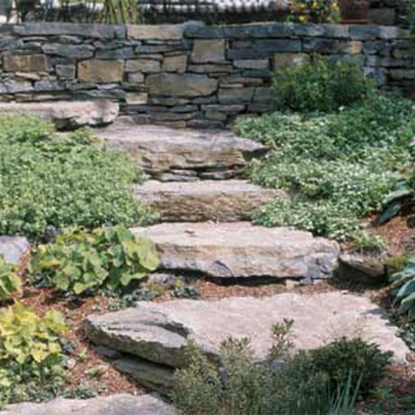 Retaining Walls How to Build Them, Costs & Types   This Old House