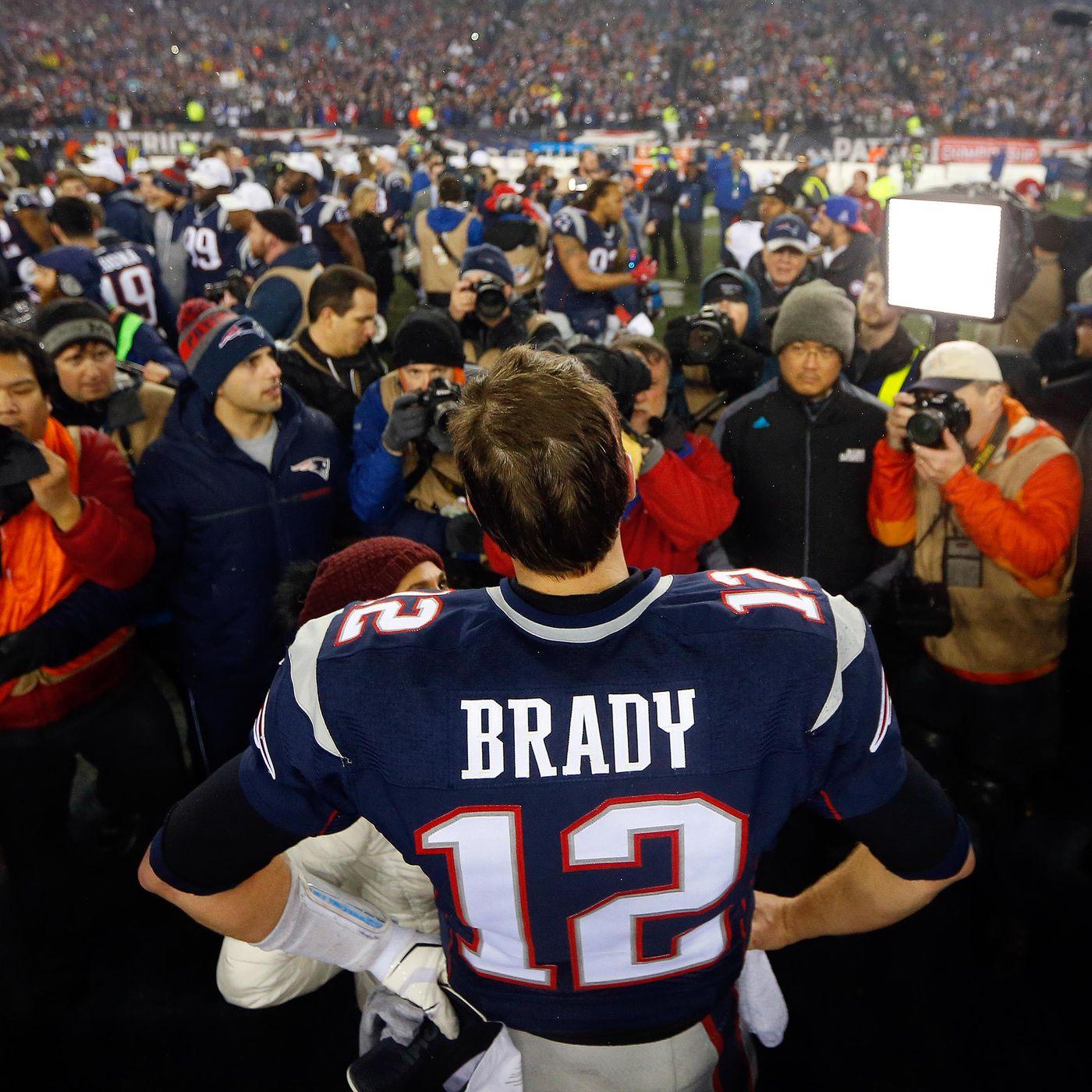 Super Bowl Li Patriots Vs Falcons How Tom Brady Will Attack Dan Quinn S Defense Pats Pulpit