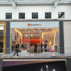 Babesta caters to infants, toddlers, and young kids.