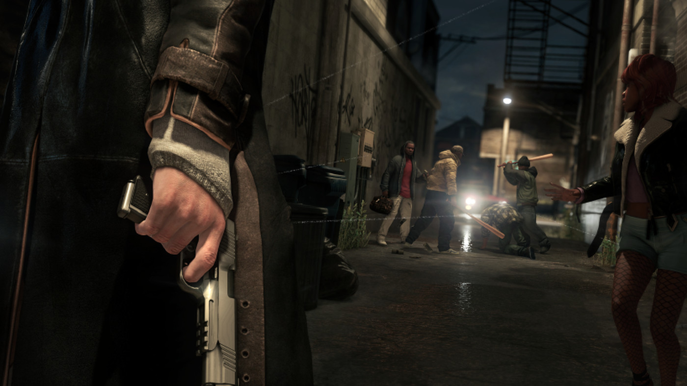 PC requirements for Watch Dogs confirmed - Polygon