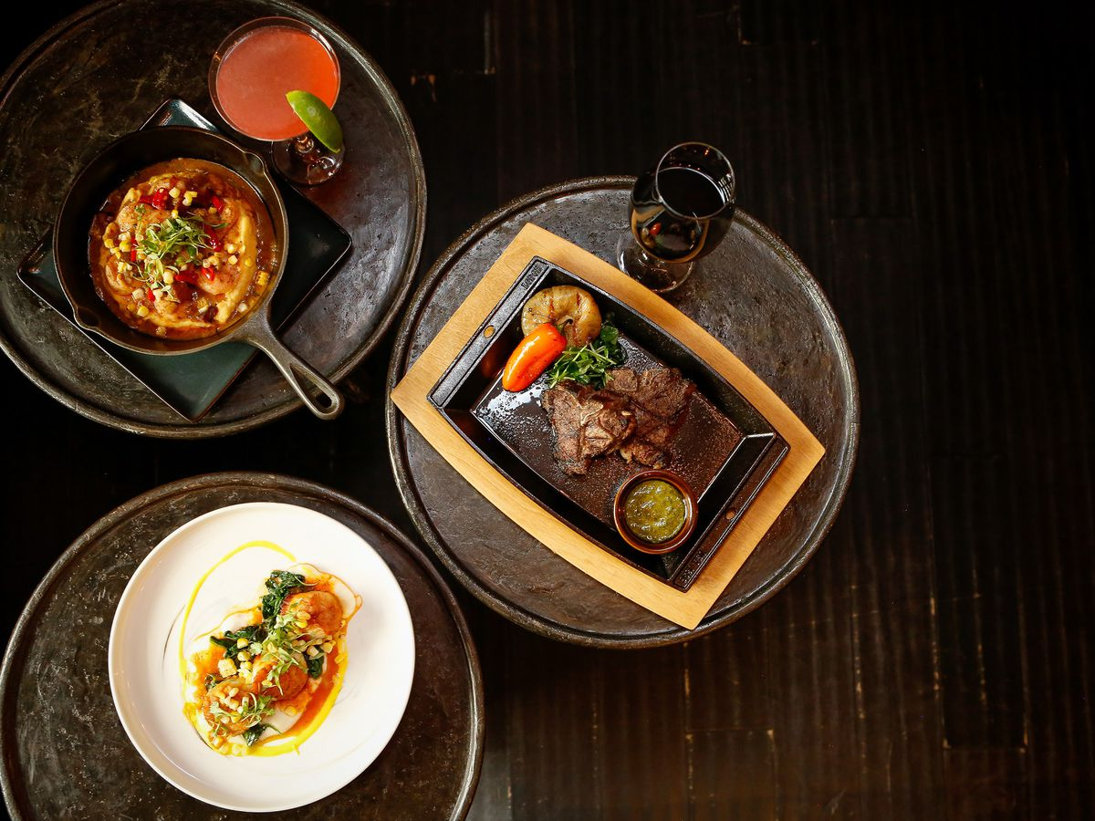 These Underrated Restaurants Make A Range Of Cuisines In Variety Settings Official Photo