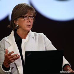 Mary Meeker delivers her annual internet trends report