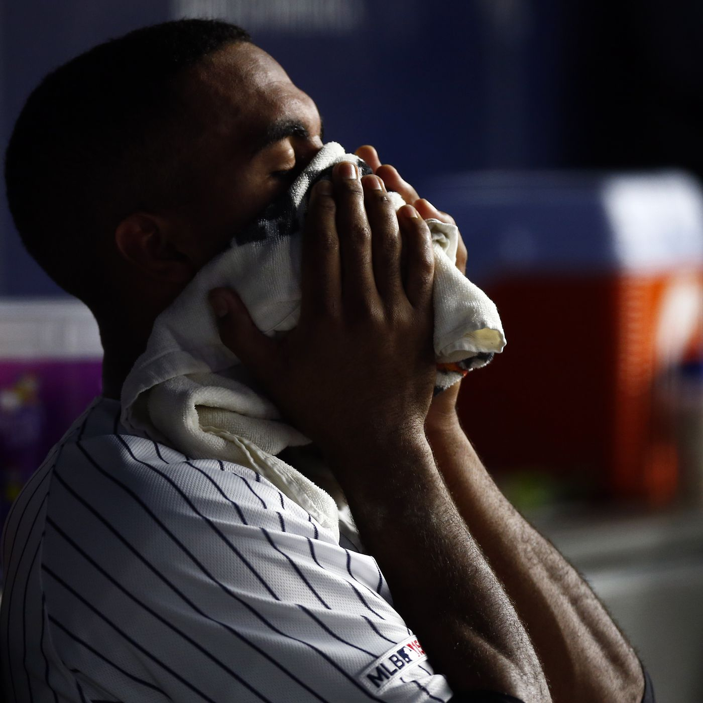 New York Yankees news: More injuries, of course - Pinstripe Alley