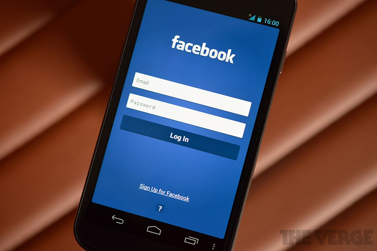 Facebook's Android app now lets you flip a switch to browse