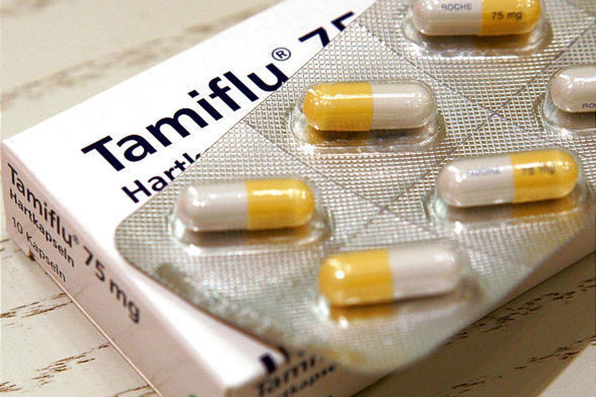 The World Health Organization says people in risk groups who develop swine flu will need drugs like Tamiflu to fight the virus.
