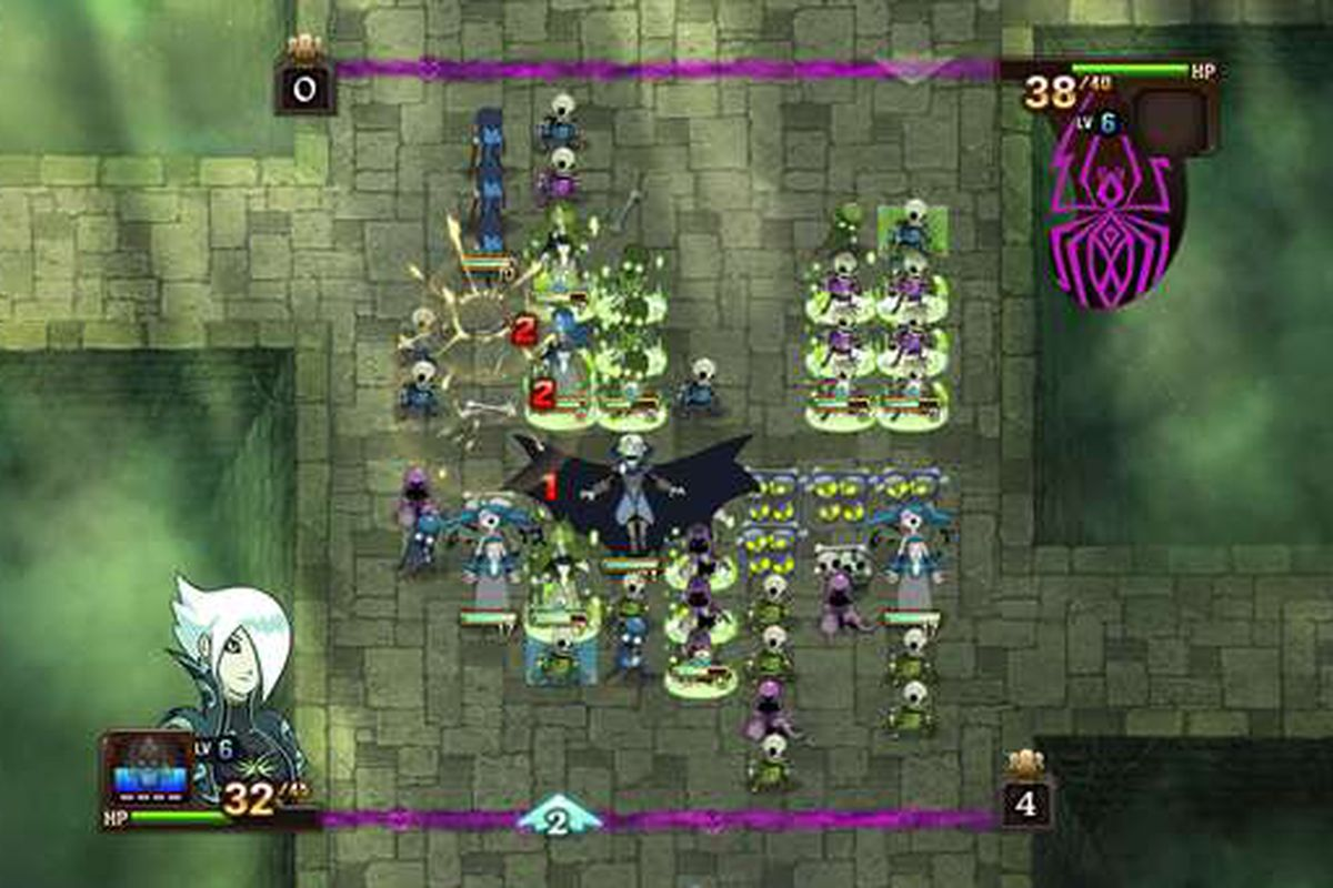 Might Magic Clash Of Heroes Launches On Android Polygon