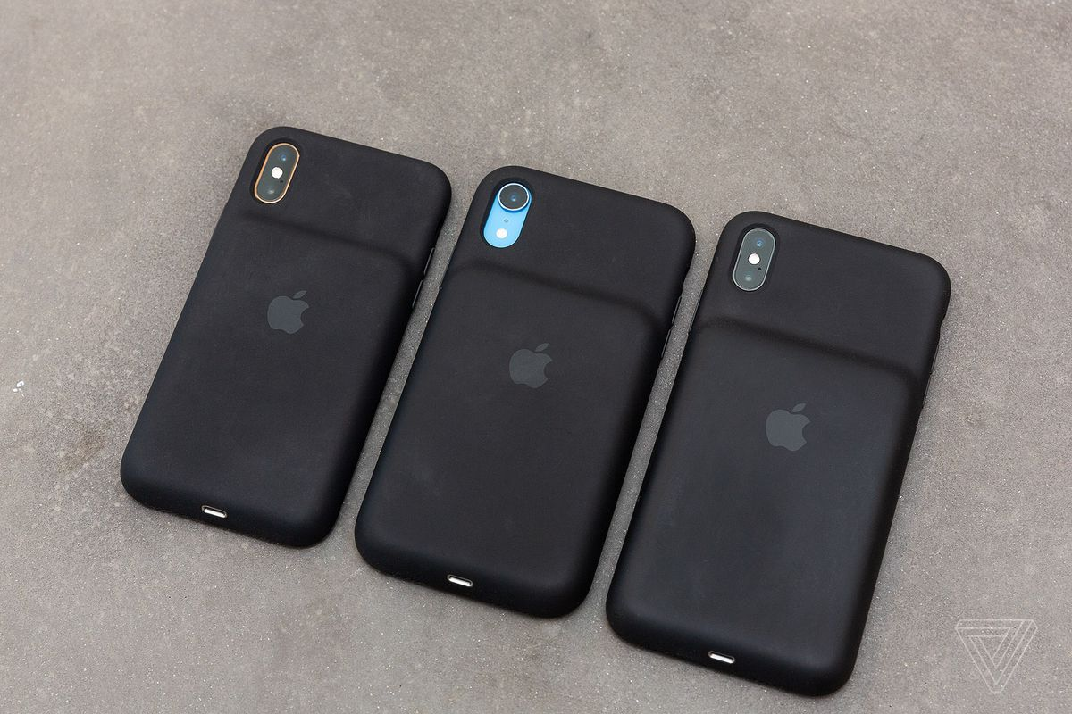 official photos 14382 070ff Apple Smart Battery Case for iPhone review: great, but not for ...