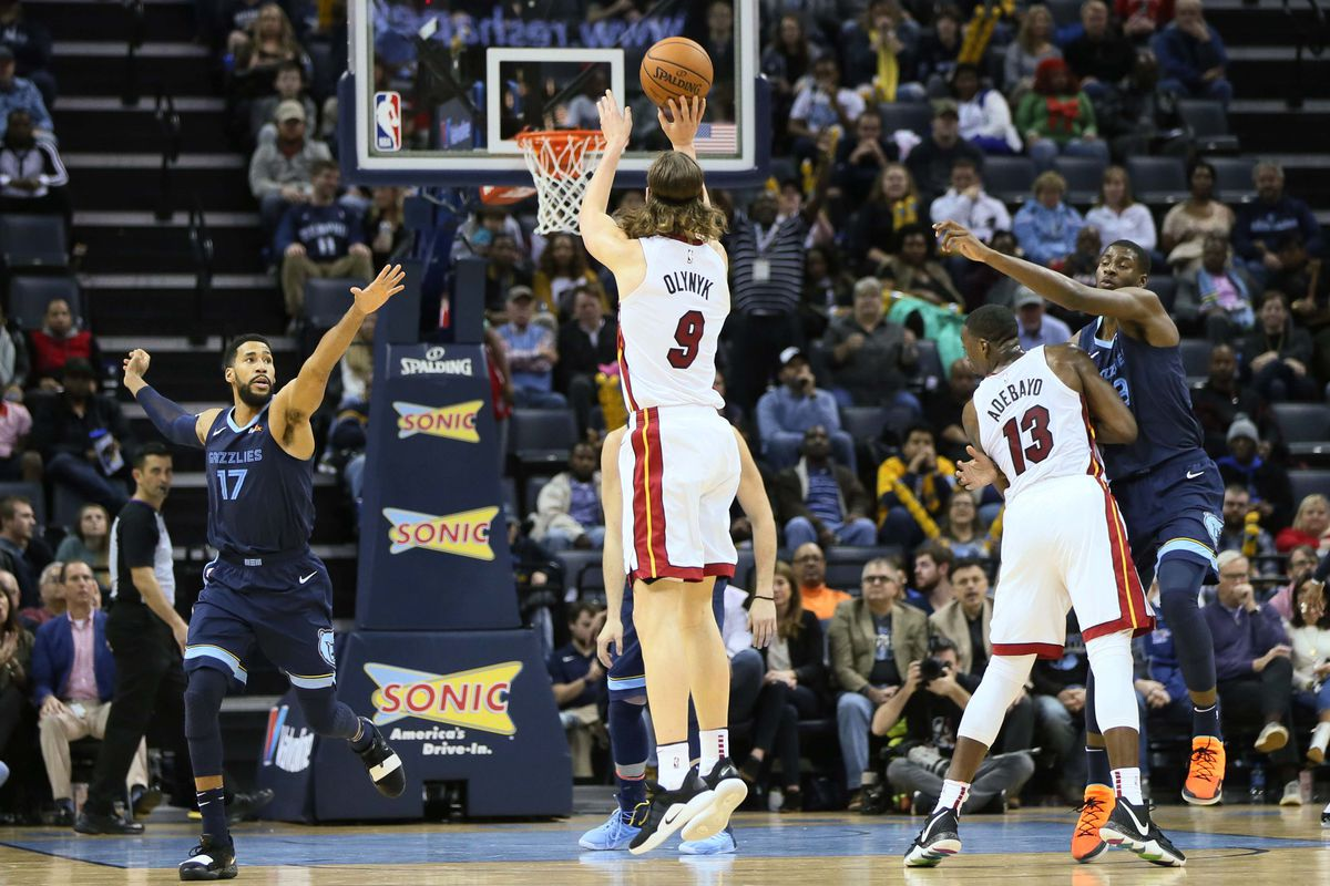 Game Preview: Heat open season against Grizzlies