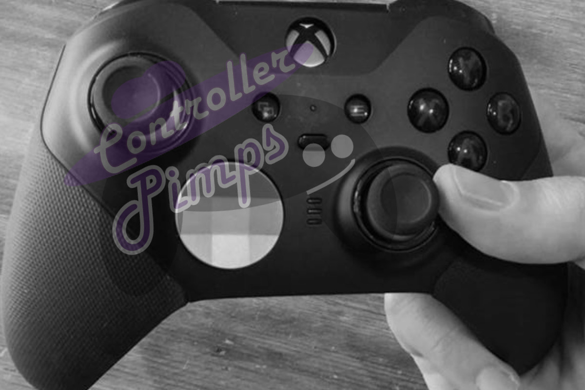 New Xbox Elite Controller Leaked