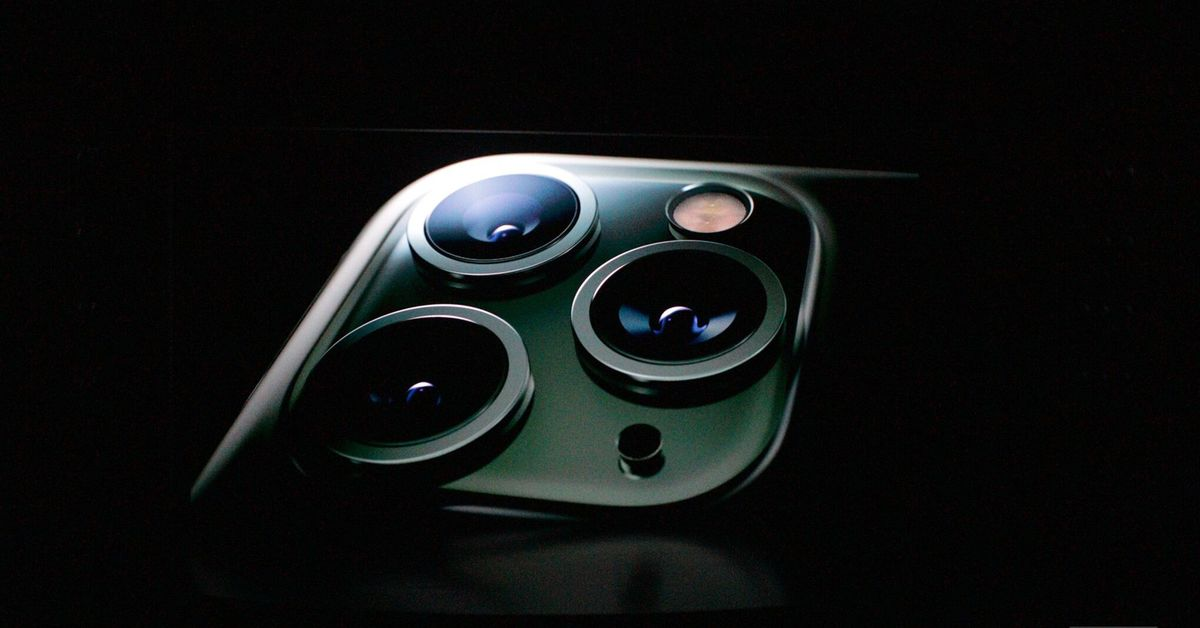 The 5 biggest announcements from Apple's September 2019 event