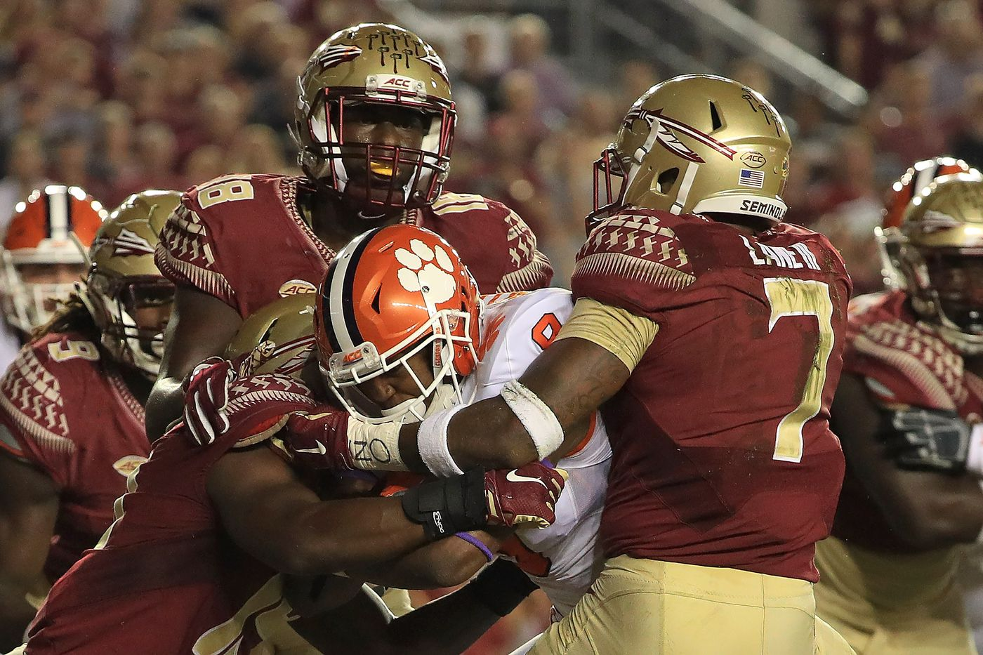 Lessons learned from the FSU defense's performance against
