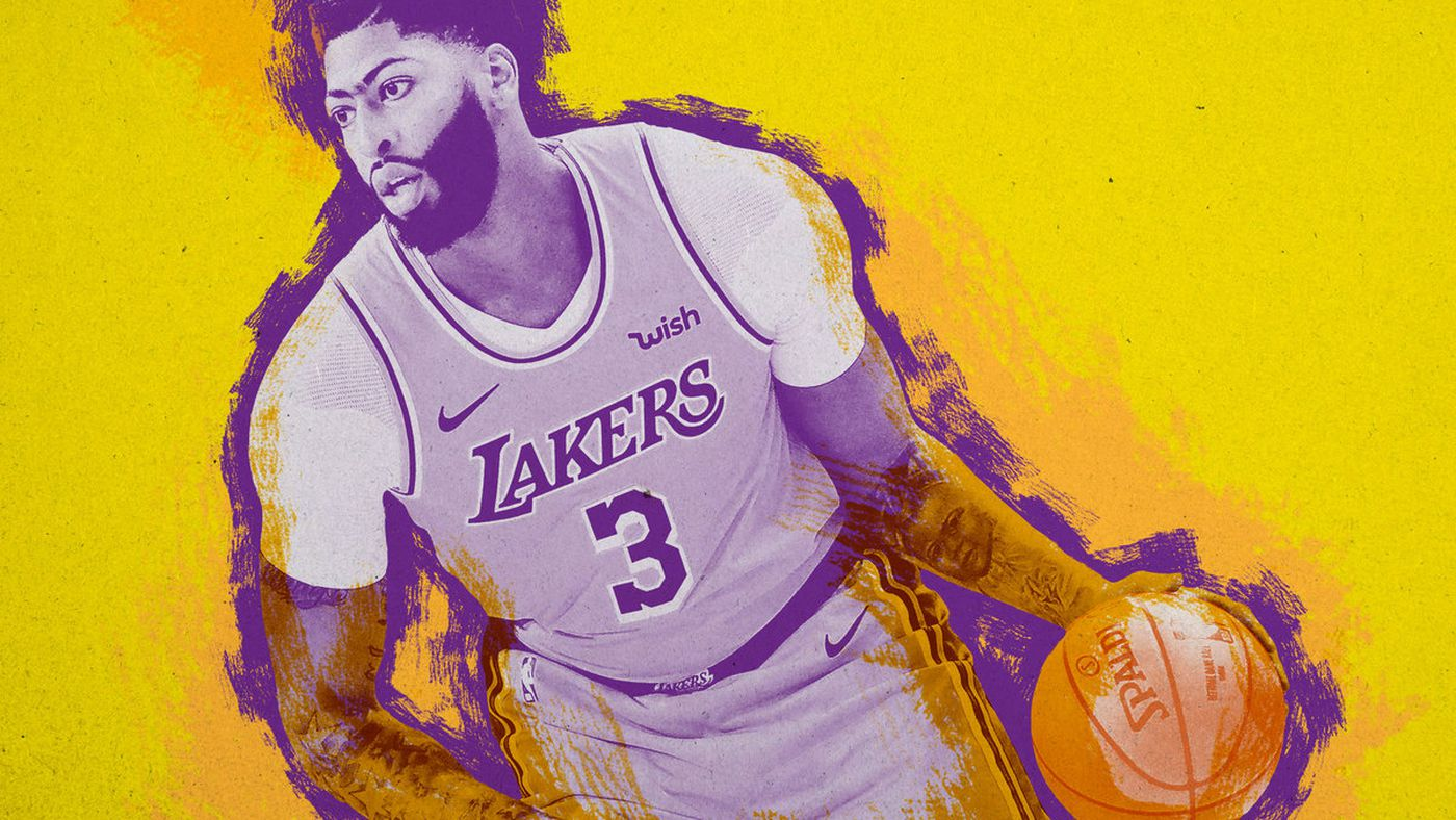 Anthony Davis's Next Steps Could Change the NBA Landscape