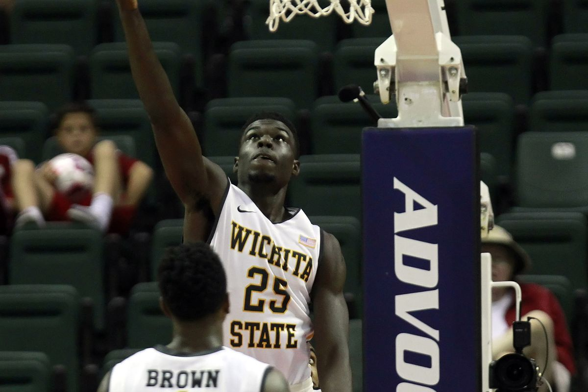 NCAA Basketball: Advocare International- Alabama vs Wichita State