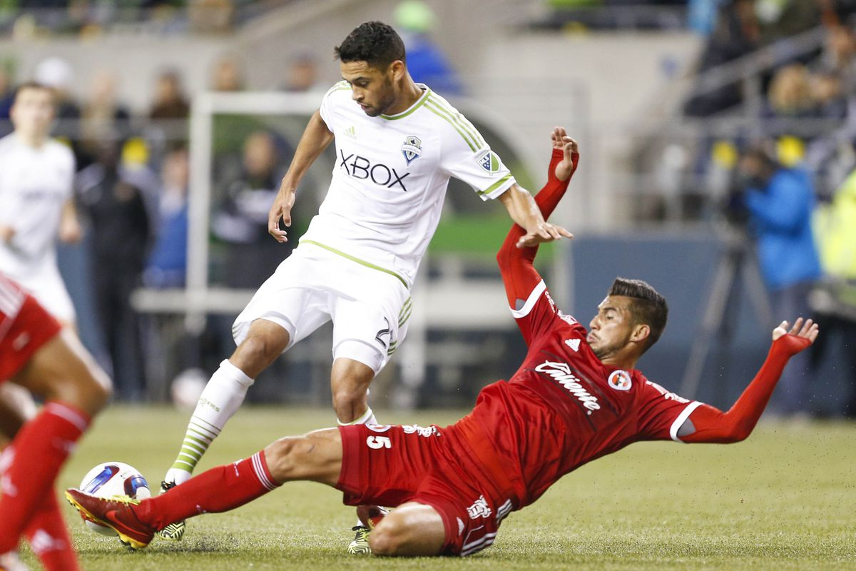 Where Lamar Neagle starts is probably the game's biggest question mark.