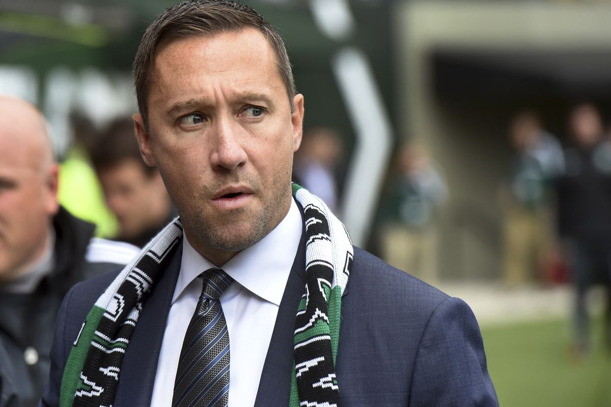 Caleb Porter might have needed some tissues this week after losing at home to Orlando.