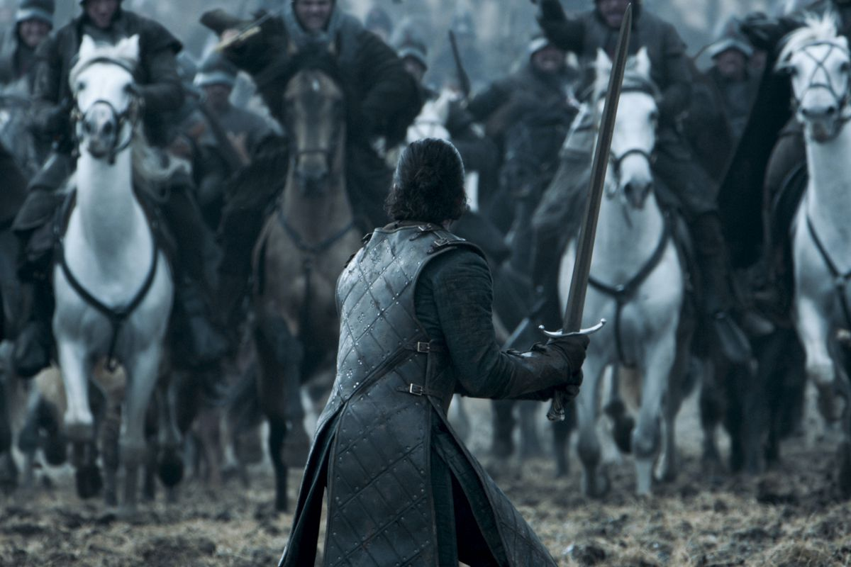 Game of Thrones breaks its own viewership record before
